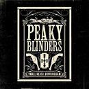 Pochette Peaky Blinders (OST)