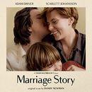 Pochette Marriage Story (OST)