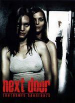 Affiche Next Door - Fantasmes sanglants