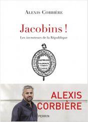 Couverture Jacobins !