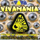 Pochette Vivamania, Volume 1: The Best of Alternative Music