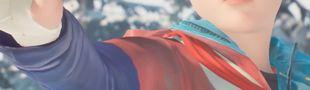 Cover Super-héros