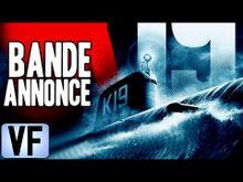 Video de K-19, le piège des profondeurs
