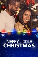 Affiche Merry Liddle Christmas