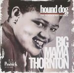 Pochette Hound Dog: The Peacock Recordings