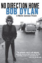 Affiche No Direction Home: Bob Dylan