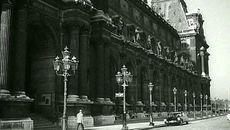 screenshots Le Louvre