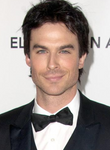 Photo Ian Somerhalder