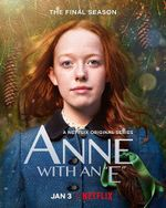 Affiche Anne with an E