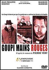 Affiche Goupi mains rouges