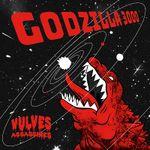 Pochette Godzilla 3000