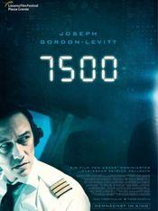 Affiche 7500