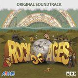 Pochette Rock of Ages Original Soundtrack (OST)