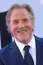 Photo Don Johnson