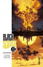 Couverture Mnestérophonie - Black Science, tome 9