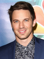 Photo Matt Lanter