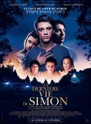 Affiche La Dernière Vie de Simon
