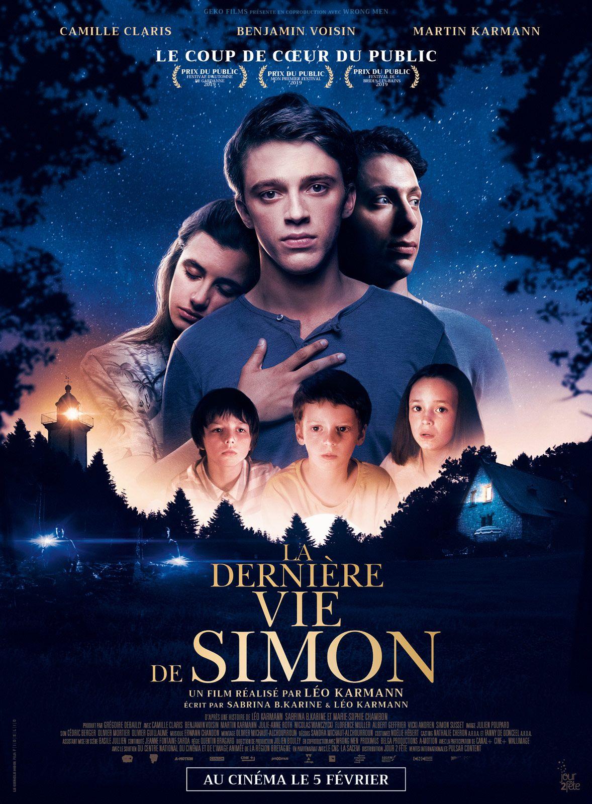 Simon Film