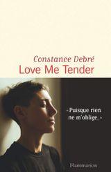Couverture Love Me Tender
