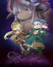 Affiche Made in Abyss: Dawn of the Deep Soul