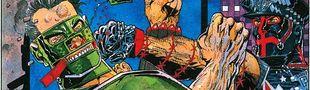 Cover Comics Underground: ça surine sec !