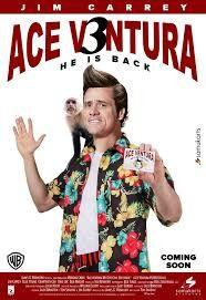 Ace Ventura 3