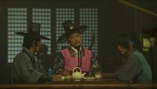 screenshots The Three Musketeers
