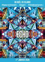 Affiche Echo