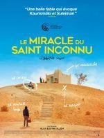 Affiche Le Miracle du Saint Inconnu