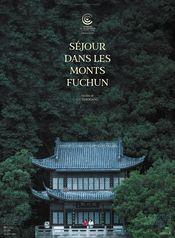 Affiche Séjour dans les monts Fuchun