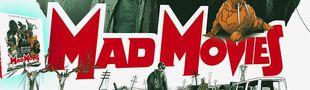 Cover Mad movies - 100 films de genre à (re)découvrir: le guide ultra libre d'un magazine culte