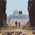 Jaquette Life is Strange 2 - Episode 5