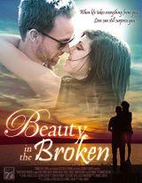 Affiche Beauty in the Broken