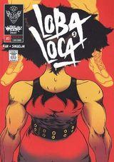 Couverture Loba Loca, tome 3