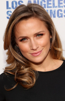 Photo Shantel VanSanten