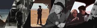 Cover Ma cinéphilie, en 100 (et quelques) films !
