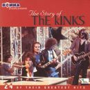 Pochette The Story of The Kinks