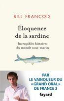 Couverture Éloquence de la sardine
