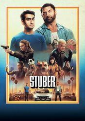 Affiche Stuber