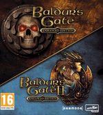 Jaquette Baldur's Gate Remastered