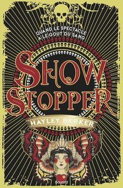 Couverture Show Stopper