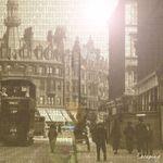 Pochette Escaping (EP)