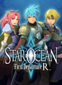 Jaquette Star Ocean : First Departure R