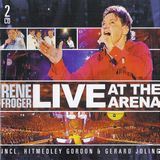 Pochette Live At The Arena (Live)