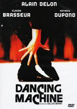 Affiche Dancing Machine