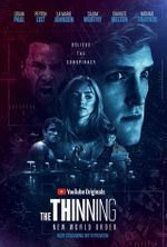 Affiche The Thinning : New World Order