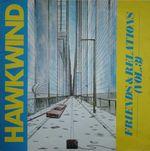 Pochette Hawkwind, Friends & Relations, Volume 3