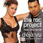 Pochette Deja Vu (It's Hard to Believe) (Single)