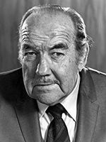 Photo Broderick Crawford