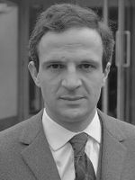 Photo François Truffaut